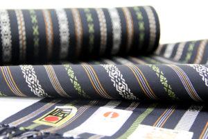 博多織八寸なごや帯