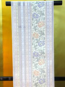 博多織紋八寸名古屋帯