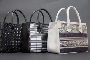 博多織のバッグ