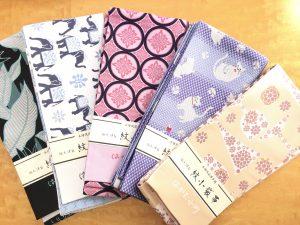 おすすめ!博多織の紋小袋帯