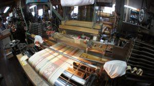 伝統的工芸品博多織