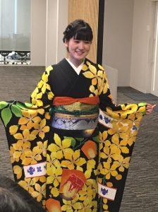 麻生塾タイ帯kimono