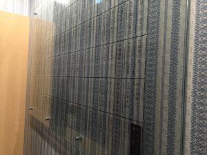 博多織筑前織物