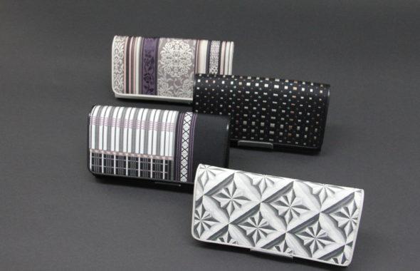 博多織財布