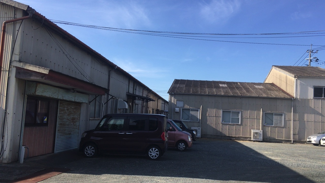 周船寺工場