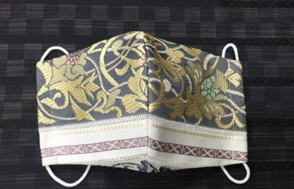 博多織マスク